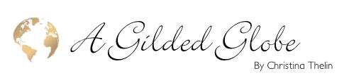 A Gilded Globe