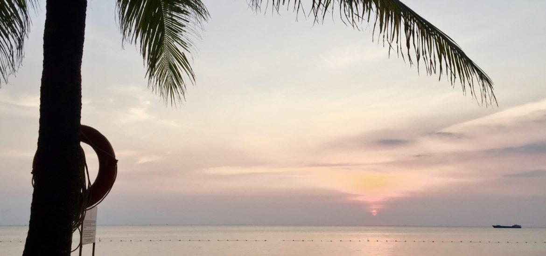 Phu Quoc Island, Long Beach, Vietnam