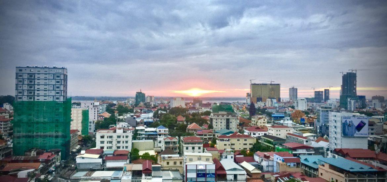 Phnom Penh, Cambodia Remote Year