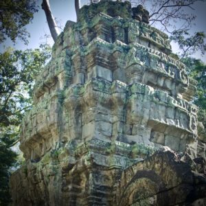 Temples of Angkor Wat, Siem Reap, Cambodia