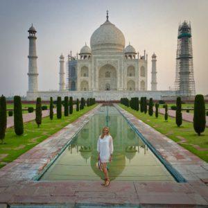 Golden Triangle Tour Delhi, India
