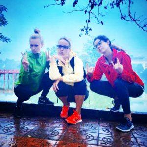 Hanoi Group Run